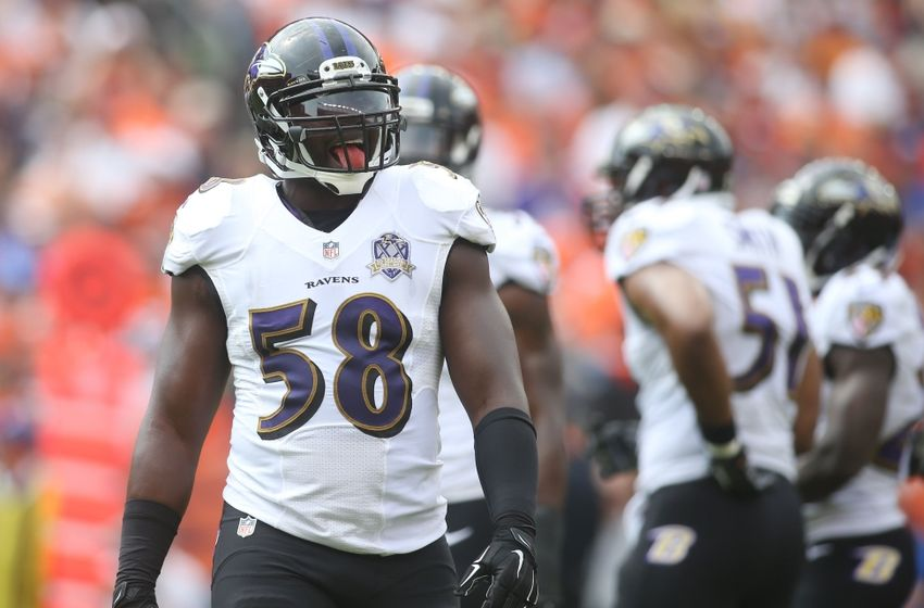 The Baltimore Ravens Are Poised To Have A Balanced Team