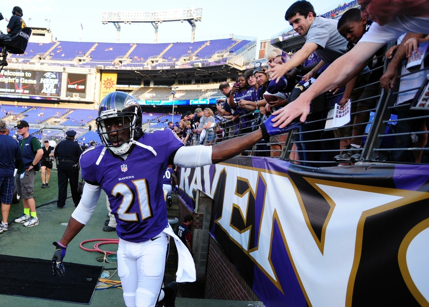 Baltimore Ravens vs. Carolina Panthers Preview 1a19f03715
