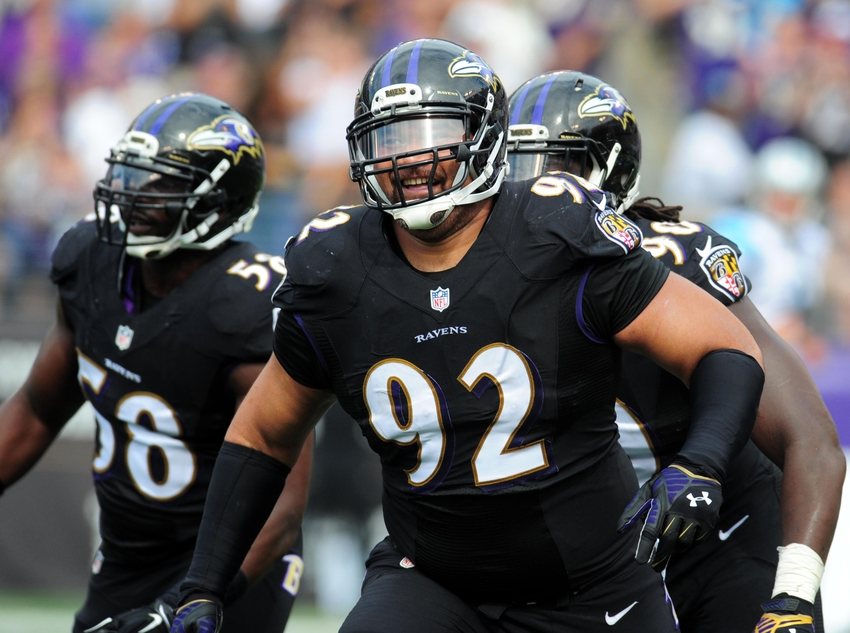 Baltimore Ravens  3 All-Time Best Players At Every Position - Page 10 eff4ed845d