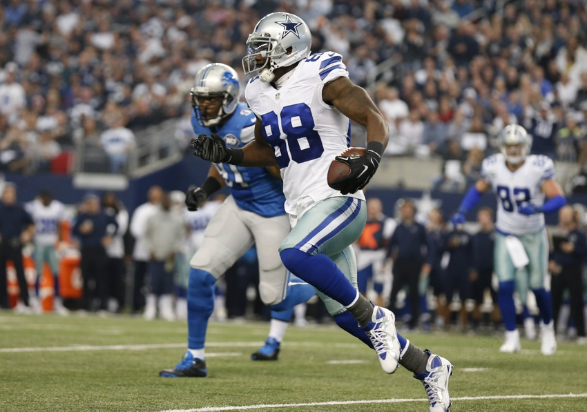 Dez Bryant Was Almost Drafted By The Baltimore Ravens