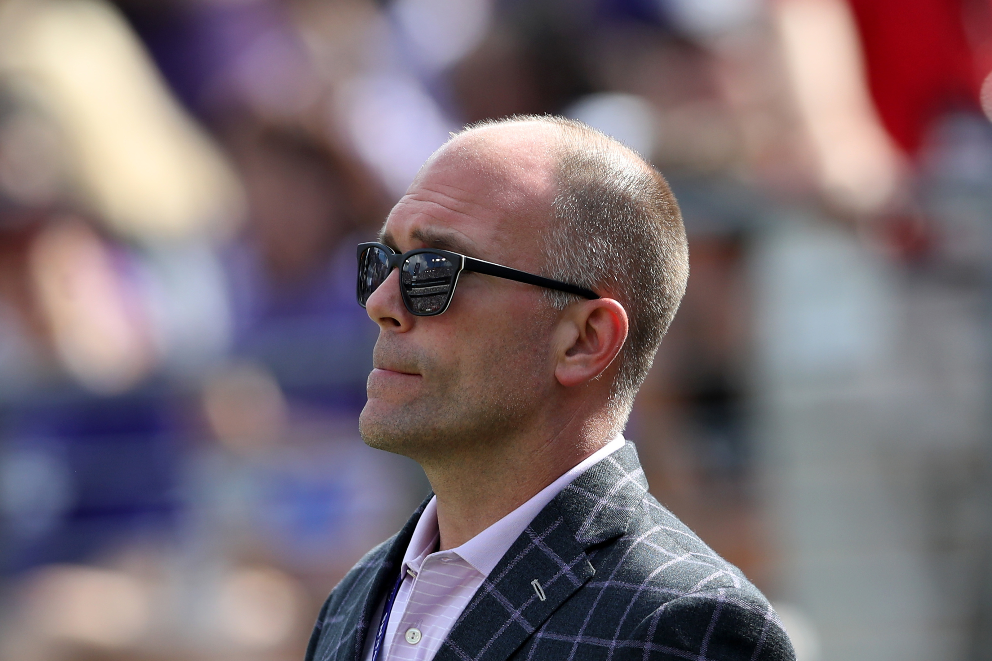 Potential 1st round trade partners for Ravens in 2020 NFL Draft