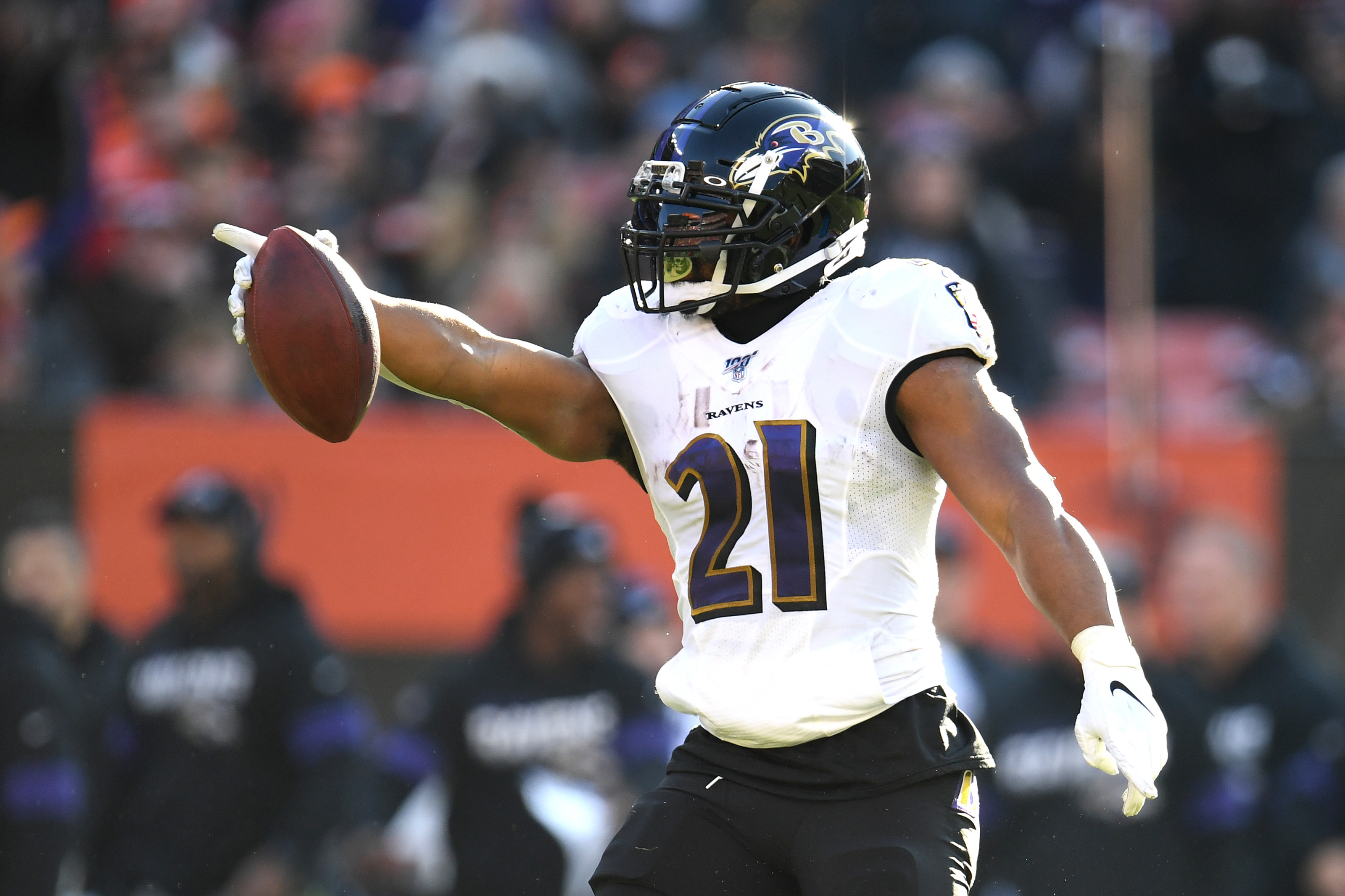 Free Agency: What Baltimore Ravens fans can learn from last offseason