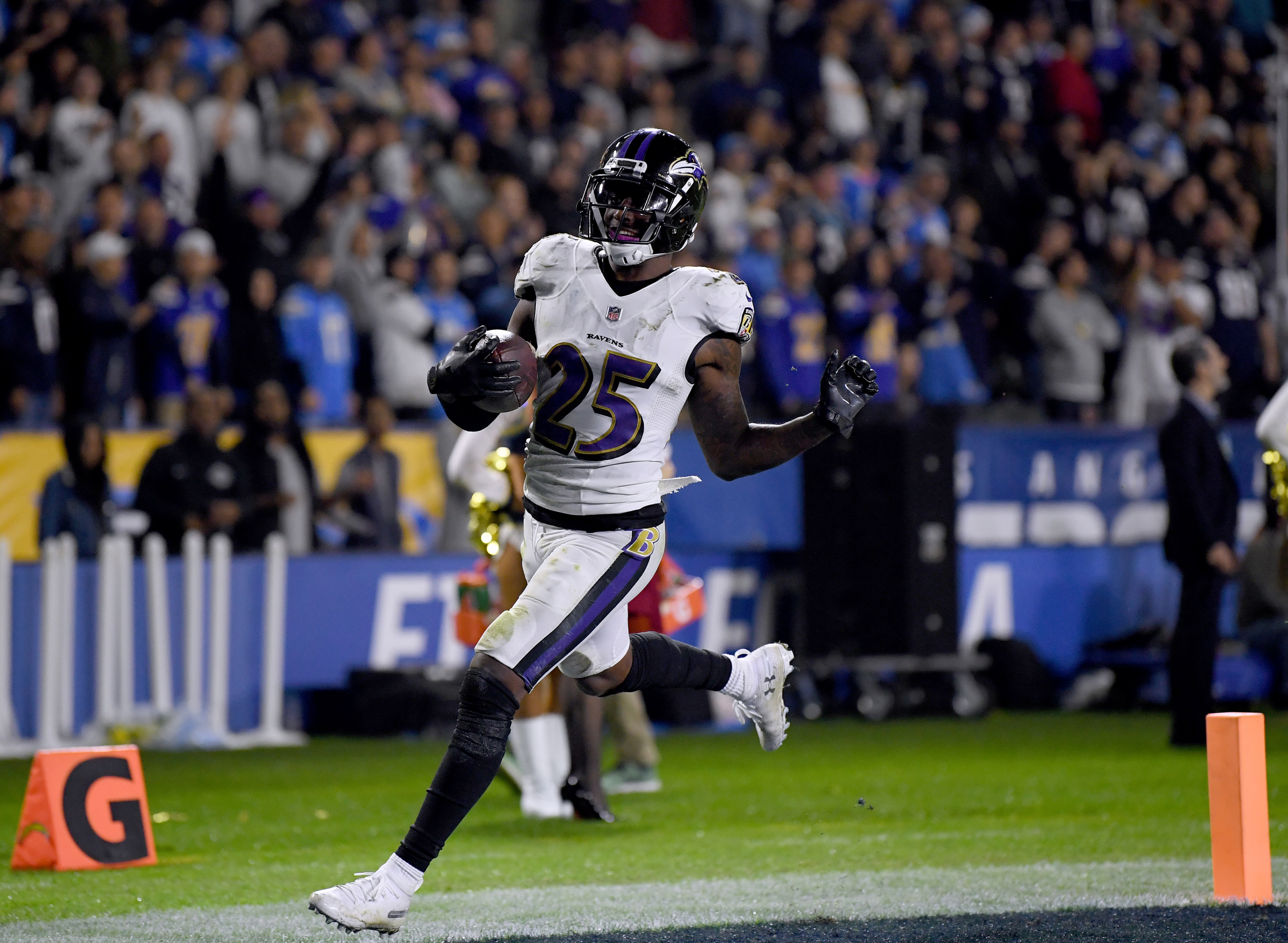 Ravens: Now healthy, Tavon Young faces critical season in 2021