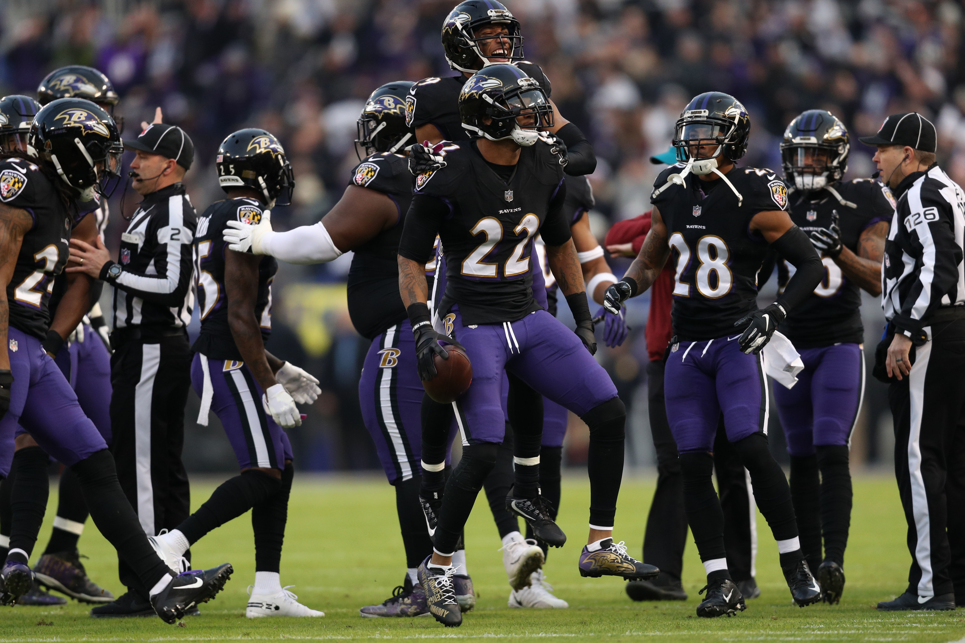 2019 Baltimore Ravens defense will be unlike any before it
