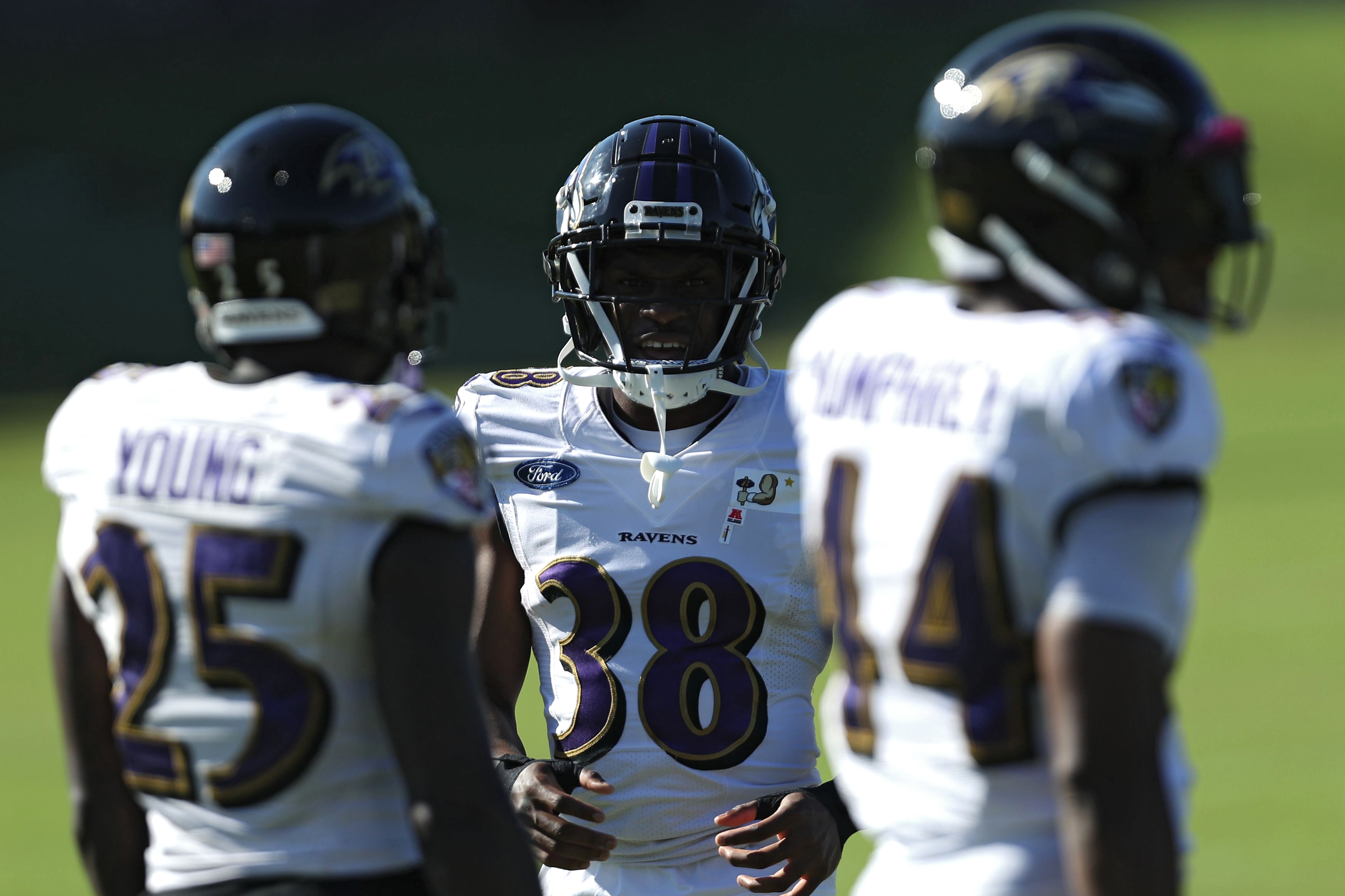 Baltimore Ravens Release 2020 Depth Chart Our Reactions