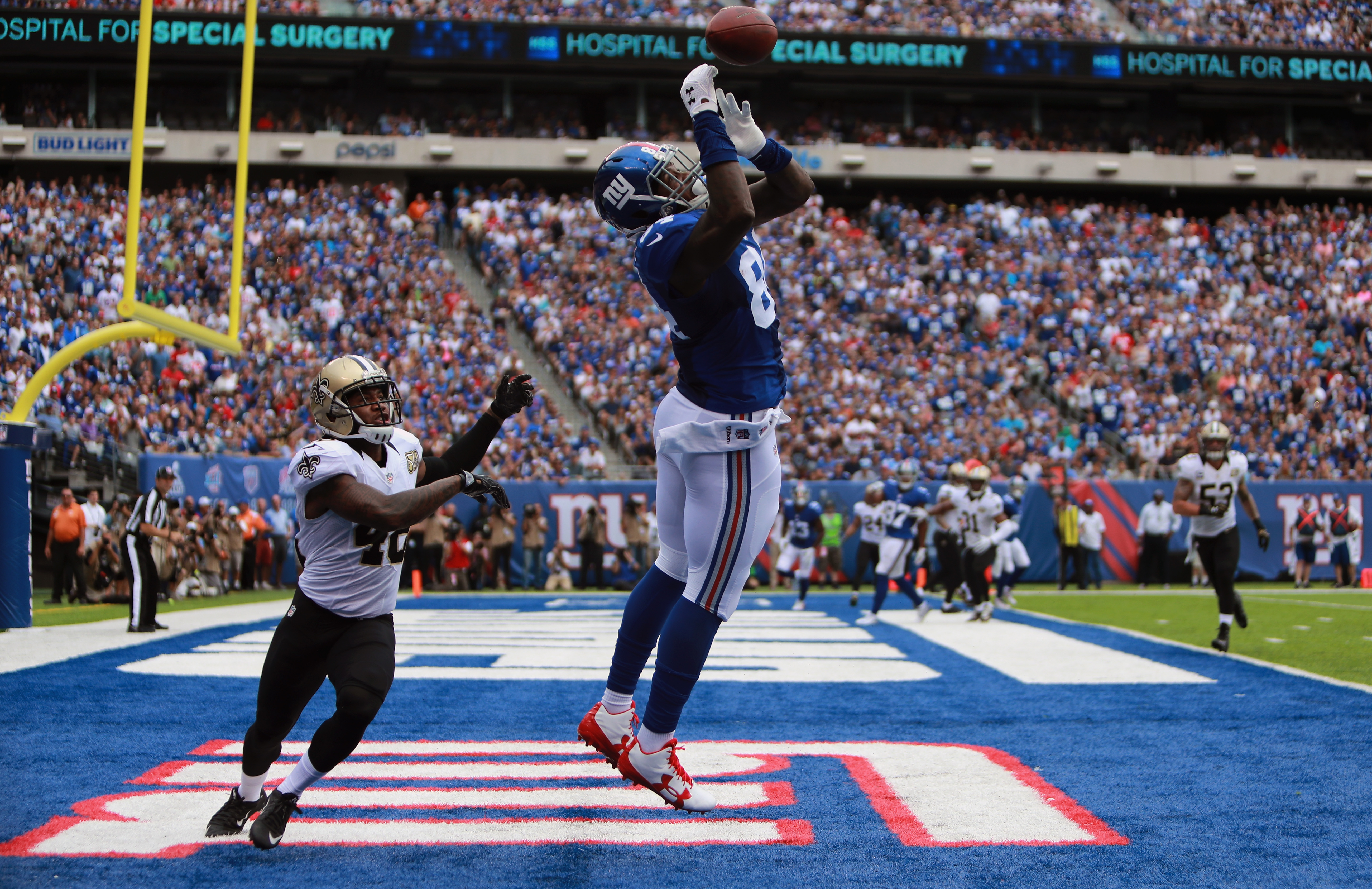 Ex-Giant Larry Donnell signs with Baltimore Ravens