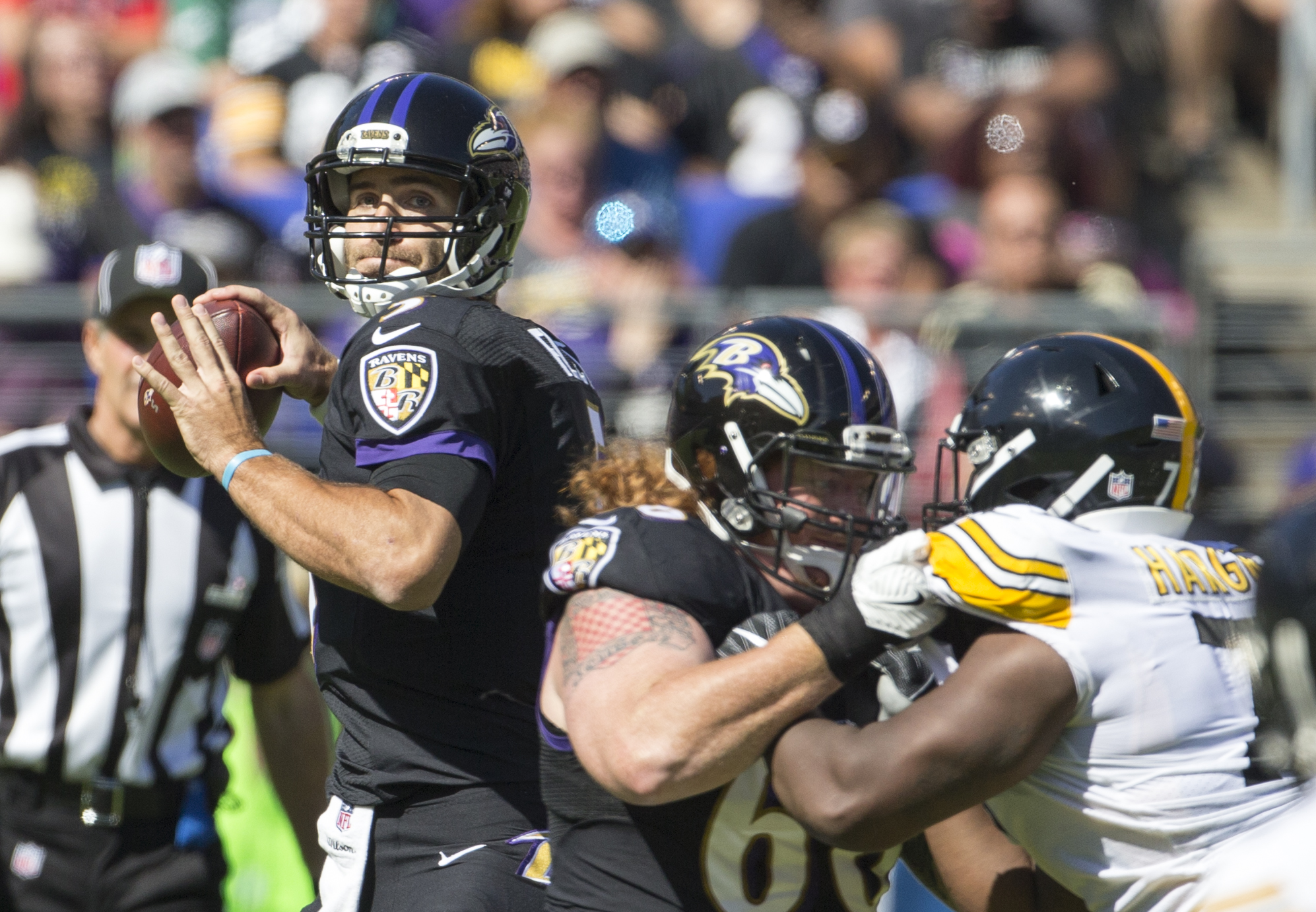 2017 preview: Pittsburgh Steelers offense