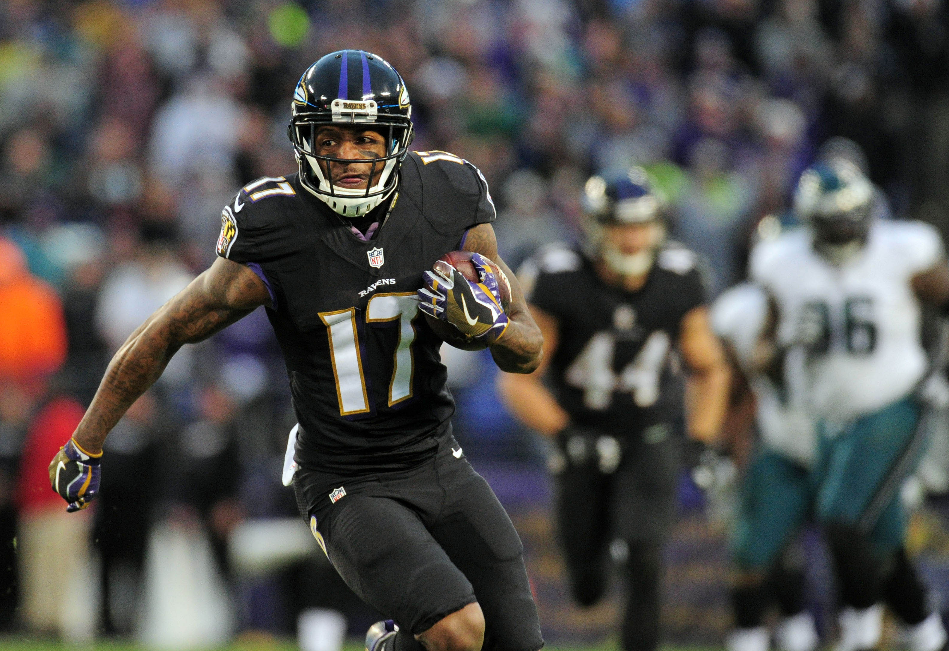 Baltimore Ravens  Ranking Best-Worst Uniform Combinations. by Joe Schiller  2 years ... 8e7886403