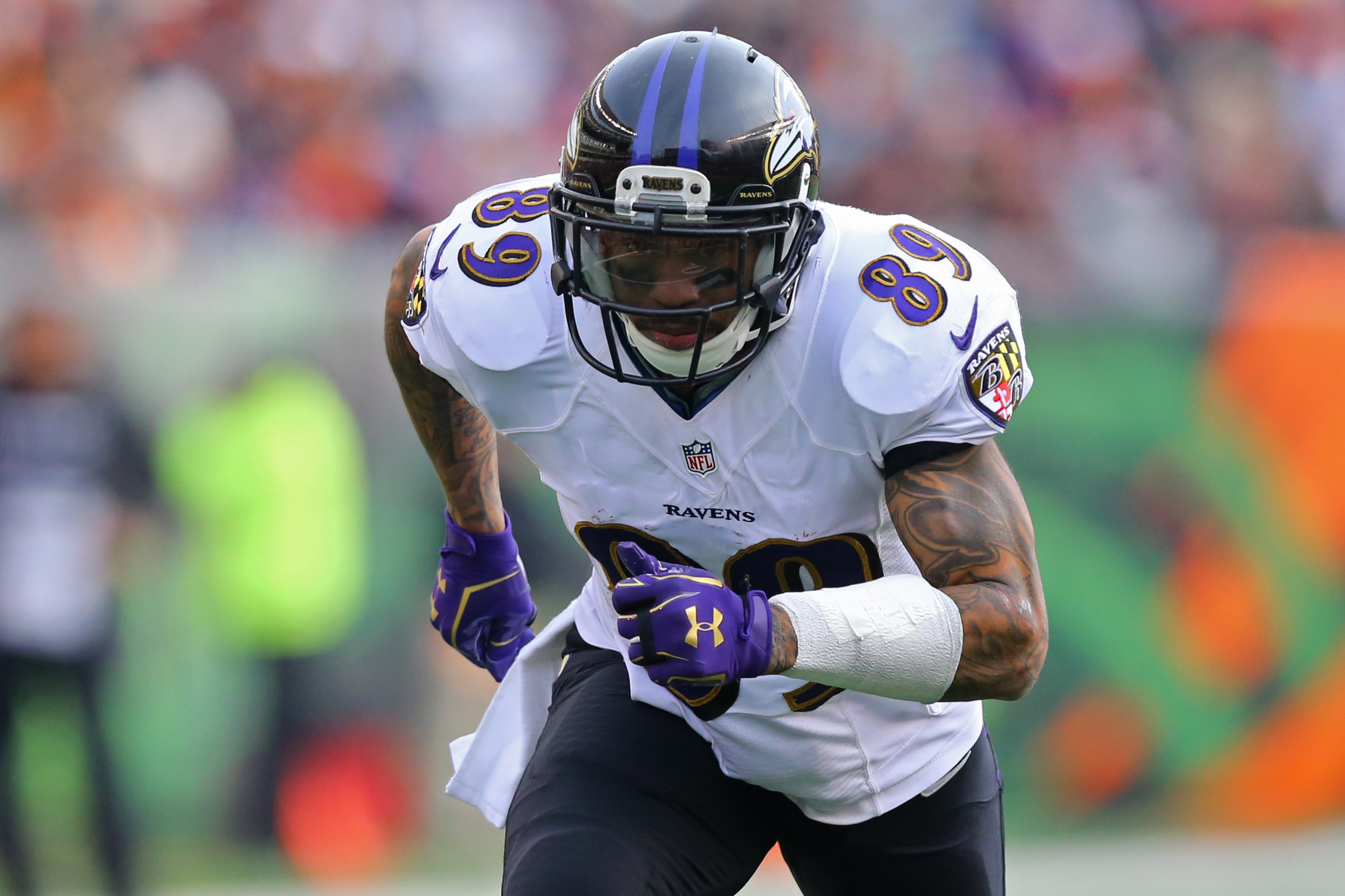 Baltimore Ravens  Ranking Best-Worst Uniform Combinations e7216b7d1